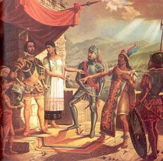rendicion tenochtitlan