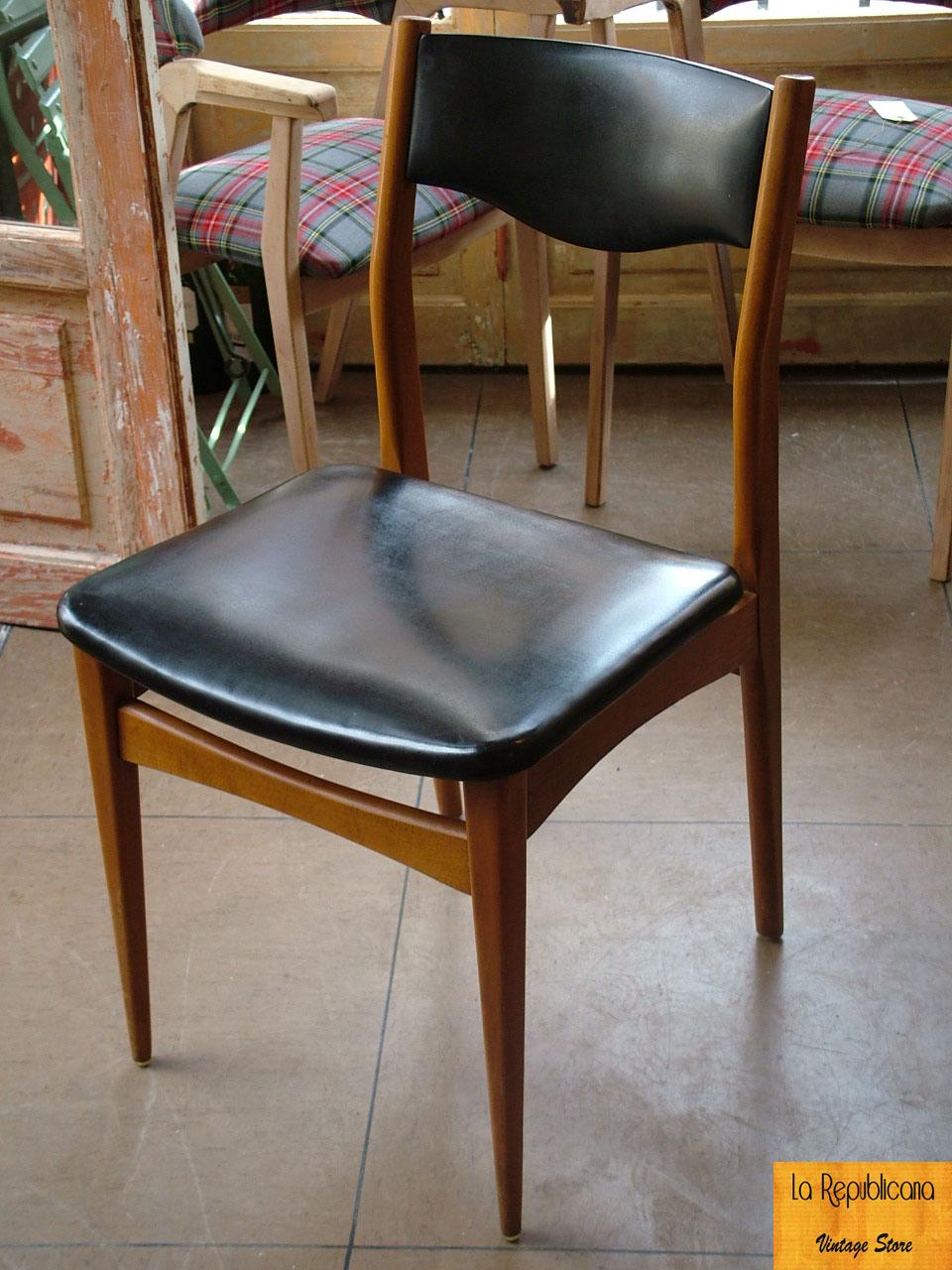 Precio de tapizar una silla trendy las sillas por lo general tienen un precio elevado y ya si - Cuanto cuesta tapizar una butaca ...