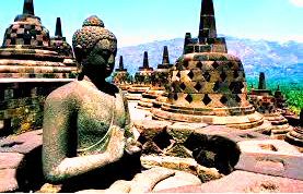 Tentang Candi Borobudur
