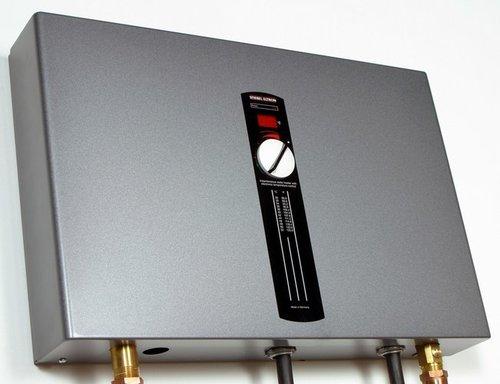 water heater maintenance: stiebel eltron tempra 36 plus electric