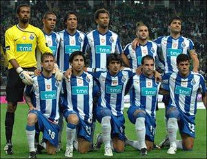 CAMPEÃO NACIONAL 2008/2009