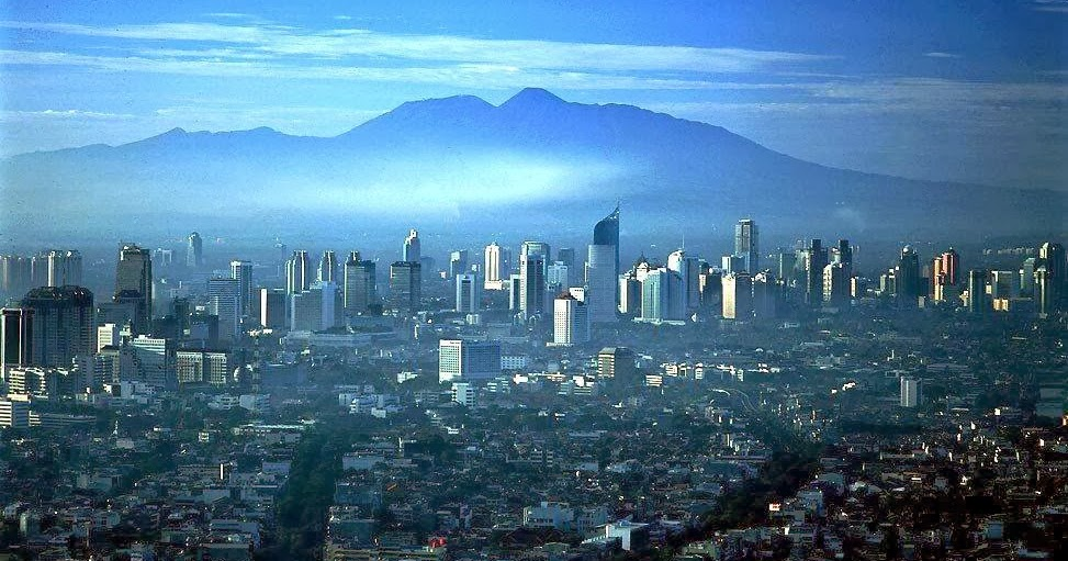 Indonesia is a haven for expats