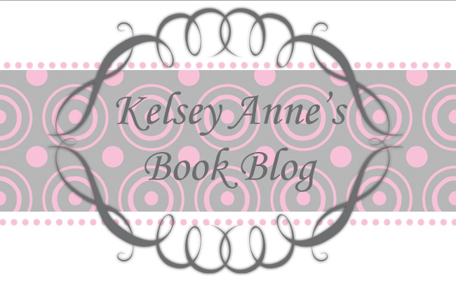 KelseyAnne's Book Blog
