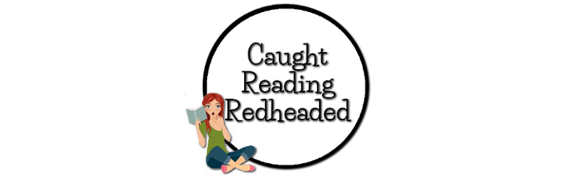 Caught Reading Redheaded