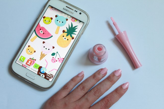 Instants-bonheur-wallpaper-kawaii-nail-art-pink