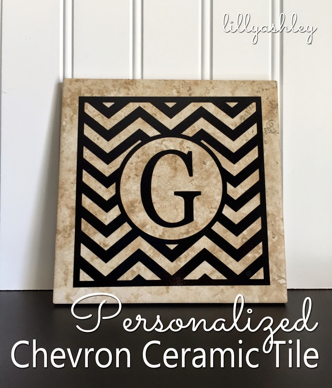 Personalized Customized Initial Name