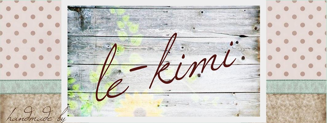 Le-Kimi