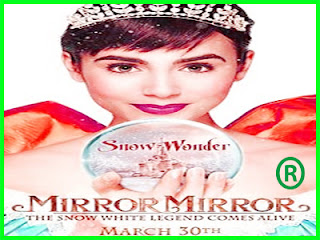 Mirror Mirror Review