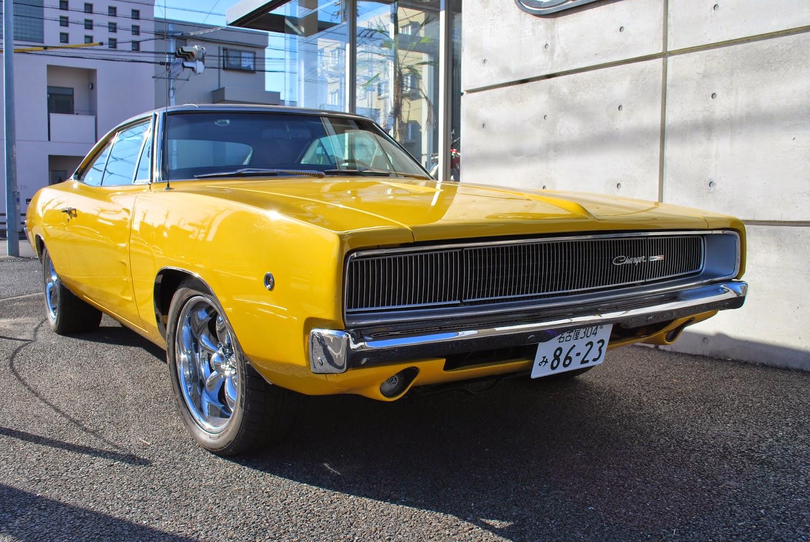 http://www.klassycars.jp/car_dodgecharger1968.html