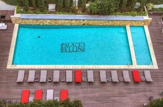 Casasur Bellini Hotel divulgação