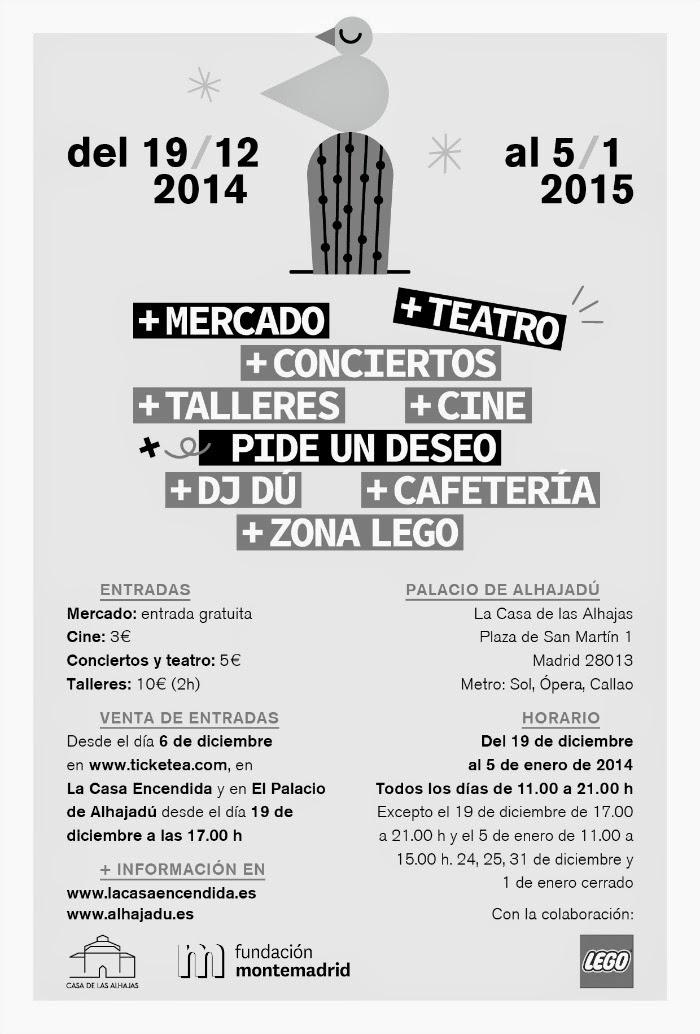 Navidad2014_Madrid_Palacio de Alhajadú