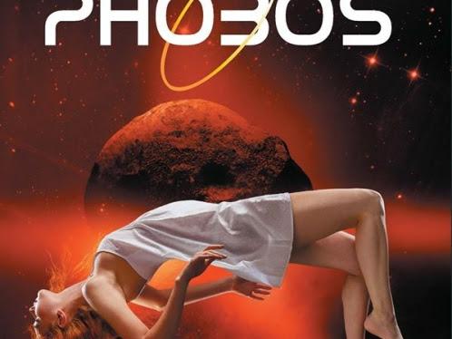 Phobos, tome 2 de Victor Dixen