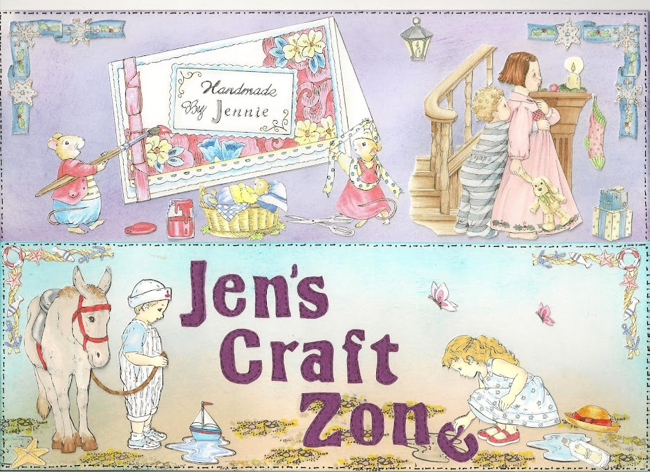 Jens Craft Zone