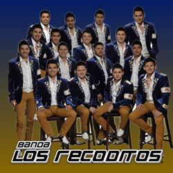 Presentaciones y conciertos Los Recoditos 2013