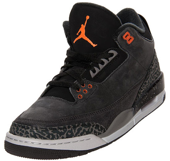 2cb9cb744fb This all new colorway of the Air Jordan 3 Retro is a limited QS  (quickstrike) edition a part of the