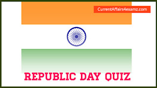 Republic Day Quiz 2016