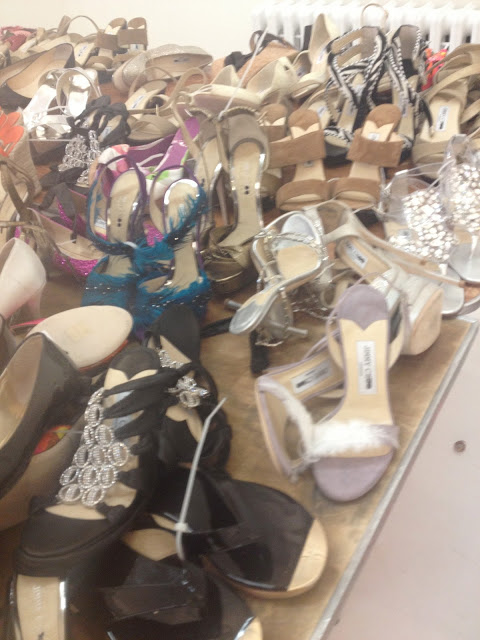 jimmy choo sample sale nyc 2016 | Simply Accessories
