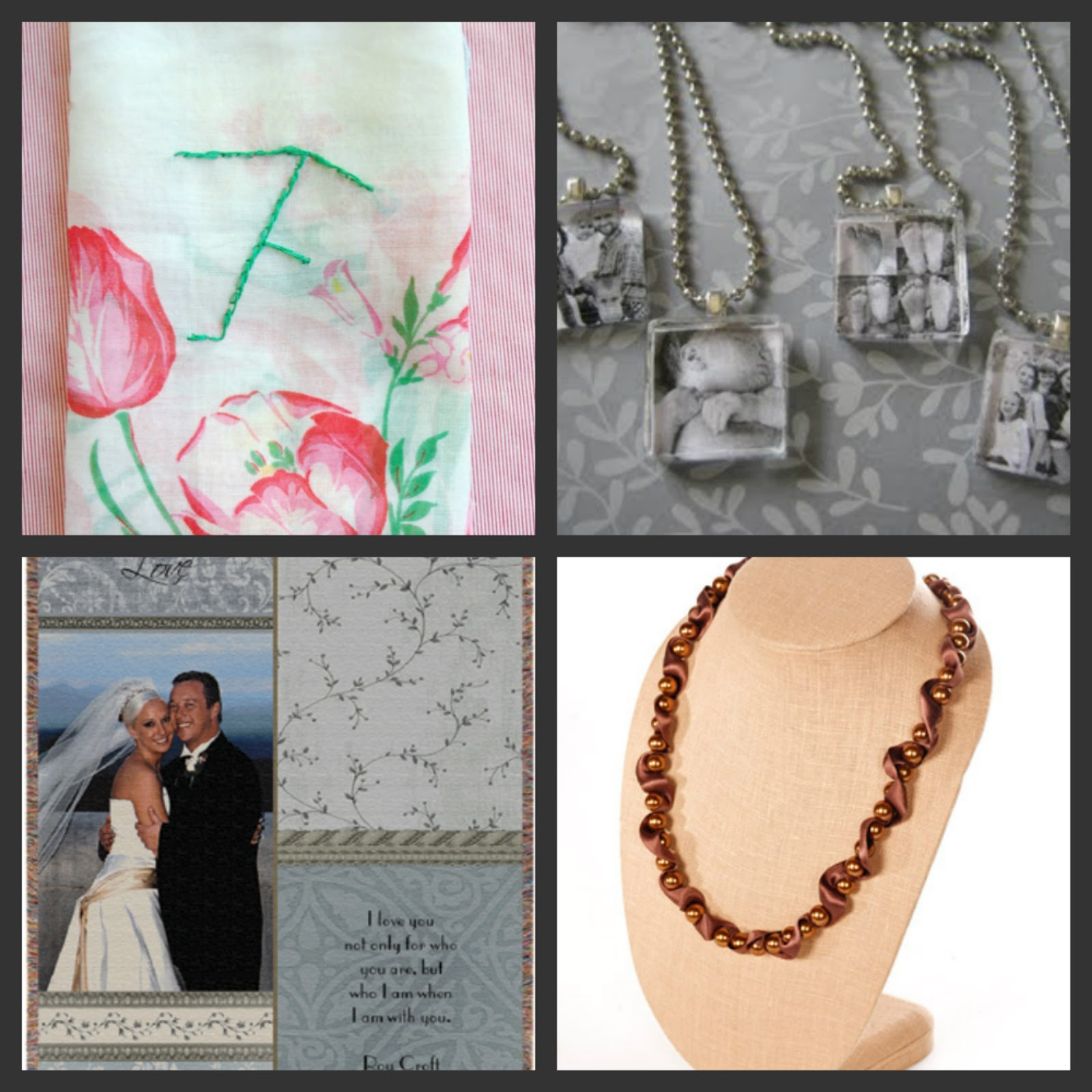 Mom Wedding Gift Ideas : Weddings Are Fun Blog: Gift Ideas for the Bride to Give Her Mother