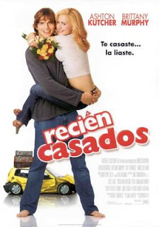 Recien Casados , Just Married (2003) – Latino