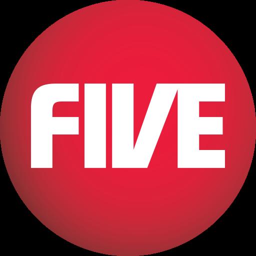 Redise0f1o de five o channel 5