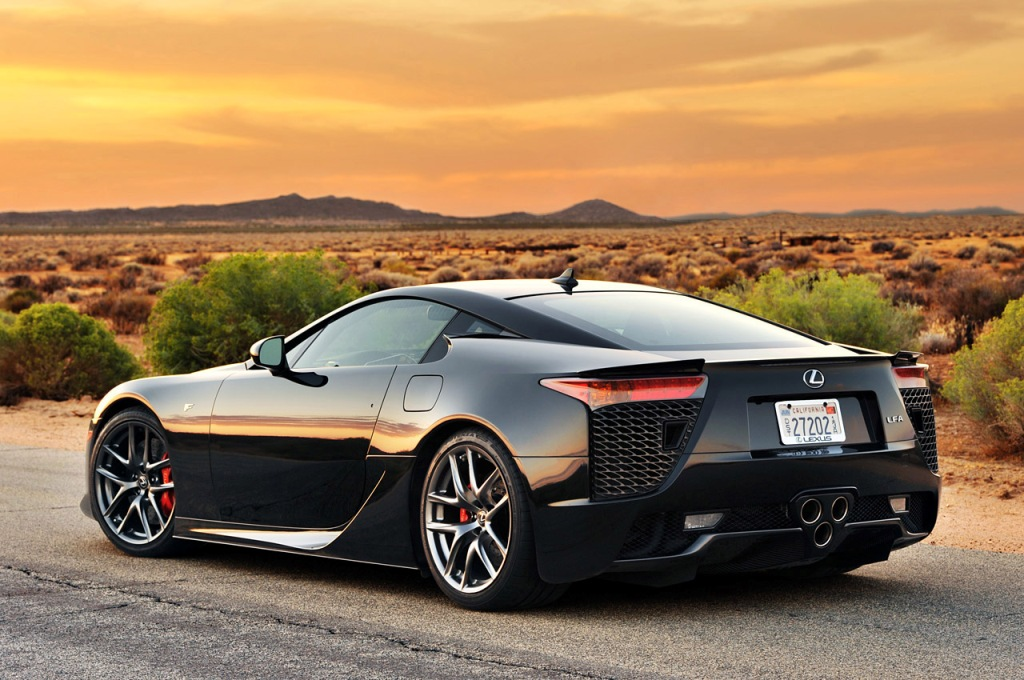 tuned lexus lfa custom modified cars. Black Bedroom Furniture Sets. Home Design Ideas
