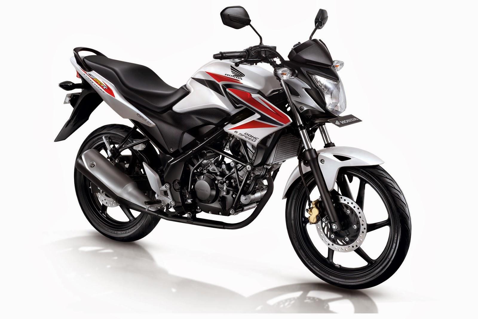 Perbandingan Honda CB 150 R Vs New Honda Mega Pro
