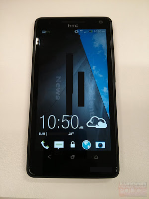 El HTC M7 llegara antes del MWC 2013