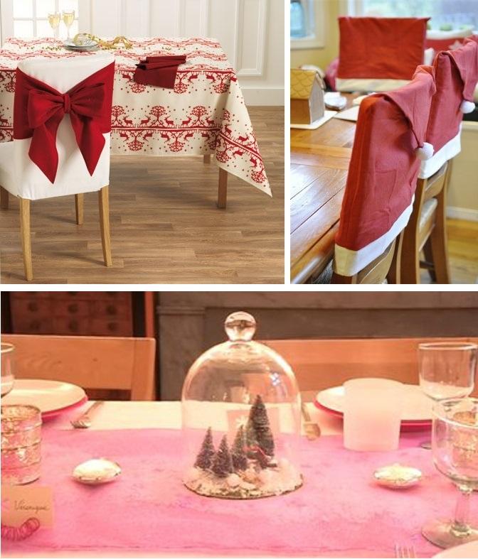 Extrêmement DIY: 30 idées inspirantes pour un Noel chic et lumineux Bettinael  CS27