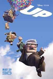 Vút Bay - Up poster