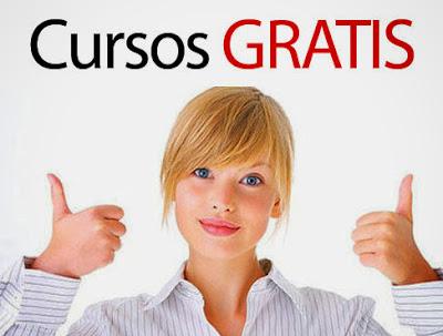 Webs de cursos y cursos gratuitos on line