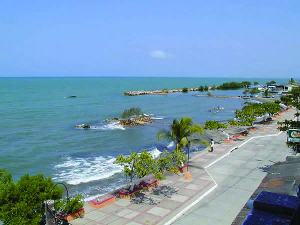 Nuestra colombia sucre sincelejo for Como se llama el hotel que esta debajo del mar