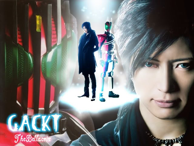 Download Lagu Gackt - Journey ...