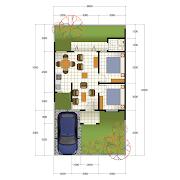 floor plan 54