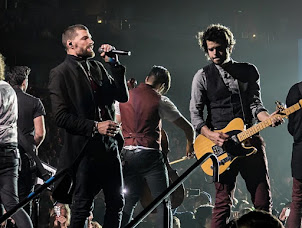 For King And Country Saturday, 19 Oct 2019 @ 7:00 PM - Tingley Coliseum