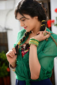 Heart Attack Heroine Adah Sharma Photos-thumbnail-20