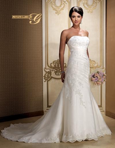 Wedding Dresses Magazine
