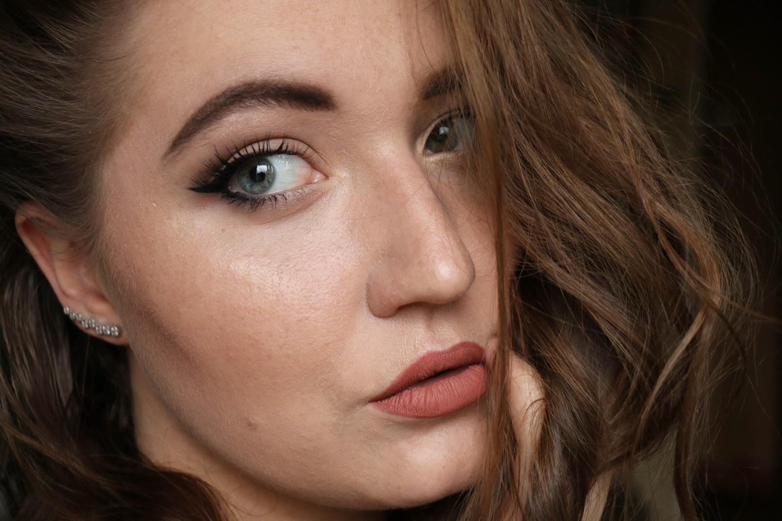 Как понять какой макияж тебе подходит