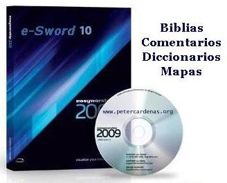 descargar biblia e sword en espanol gratis