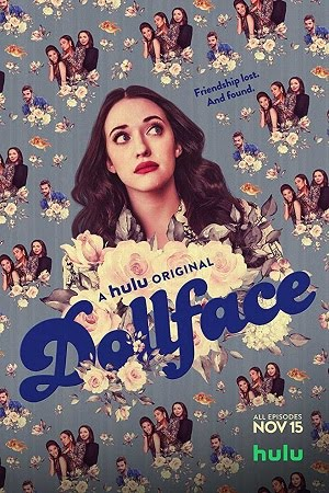 Dollface (2019) S01 All Episode [Season 1] Complete Download 480p