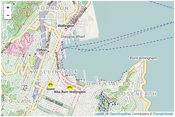 D3.js Tips and Tricks: Using the Open Cycle Map tile server with ...