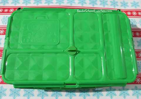 bento school lunches go green lunch box review and. Black Bedroom Furniture Sets. Home Design Ideas
