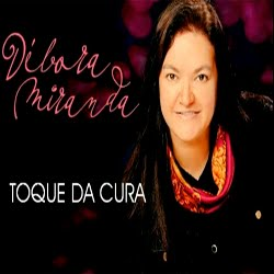 Download - Débora Miranda - Toque de Cura (2012)
