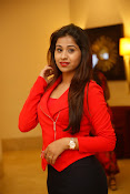 Manali Rathod glam pics in red top-thumbnail-5