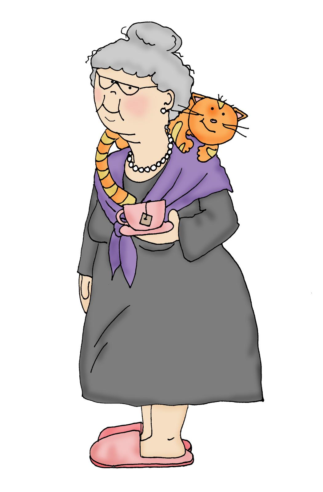Free granny chat