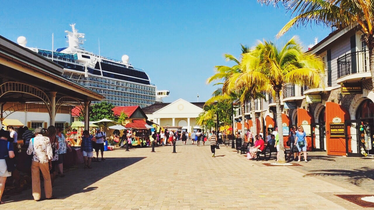 LOST GIRLS TRAVEL Falmouth Jamaica Port Disney Cruise Line - Cheap cruises to jamaica