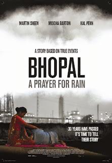 Bhopal: Un Rezo por la Lluvia. Poster