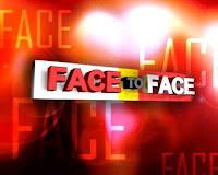 Face to Face - Pinoy TV Zone - Your Online Pinoy Television and News Magazine.