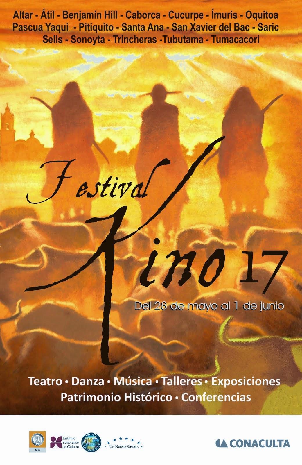 Festival Kino 2014