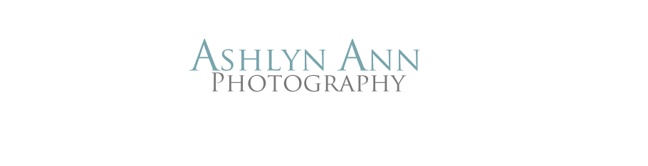Ashlyn Ann Photography
