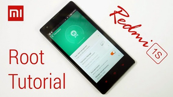 Cara Root Dan Unroot Xiaomi Redmi 1S